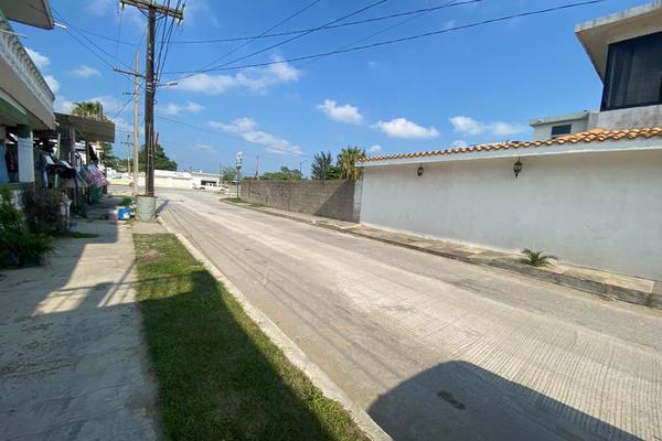 Foto de casa en venta en mariano otero 408-f, laguna de la puerta, tampico, tamaulipas, 0 No. 08