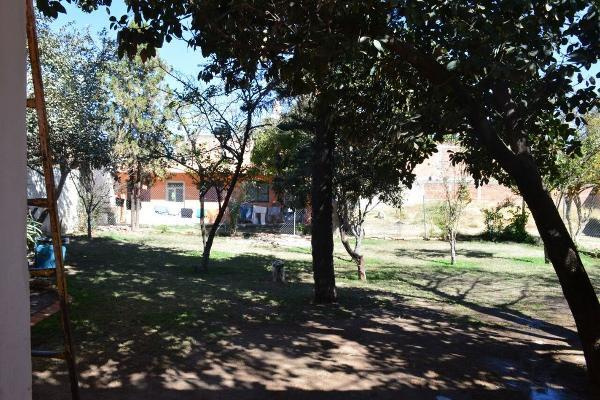 Foto de terreno habitacional en venta en mariano otero , parques de tesistán, zapopan, jalisco, 3044351 No. 07