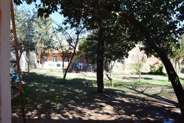 Foto de terreno habitacional en venta en mariano otero , parques de tesistán, zapopan, jalisco, 3044351 No. 10