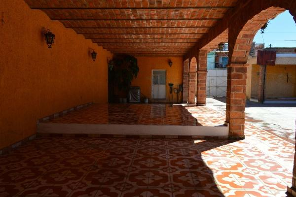 Foto de terreno habitacional en venta en mariano otero , parques de tesistán, zapopan, jalisco, 3044351 No. 12