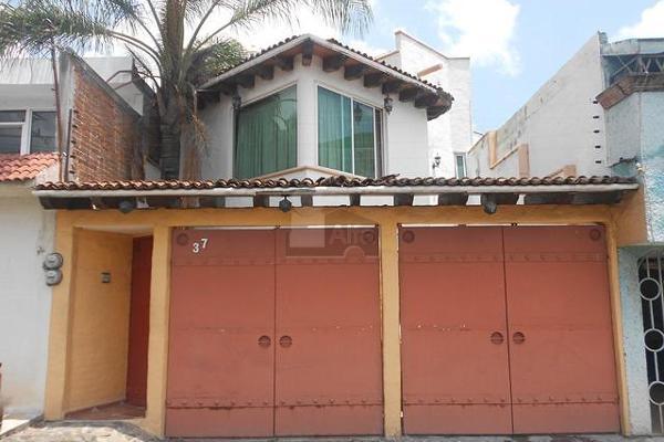 Foto de casa en venta en mariano peguero , balcones de morelia, morelia, michoacán de ocampo, 9932315 No. 01