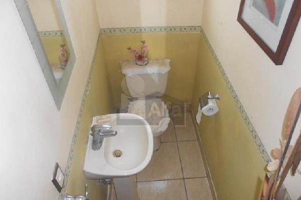 Foto de casa en venta en mariano peguero , balcones de morelia, morelia, michoacán de ocampo, 9932315 No. 08