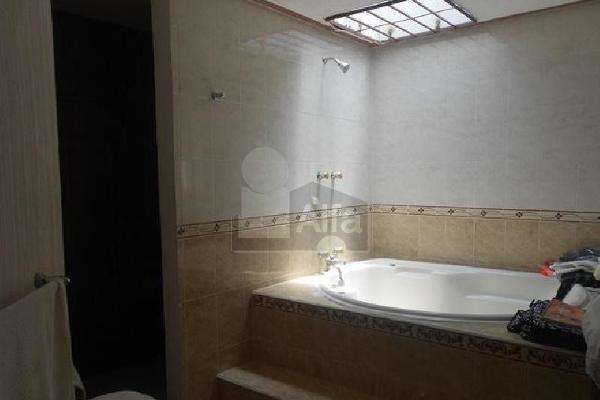 Foto de casa en venta en mariano peguero , balcones de morelia, morelia, michoacán de ocampo, 9932315 No. 16