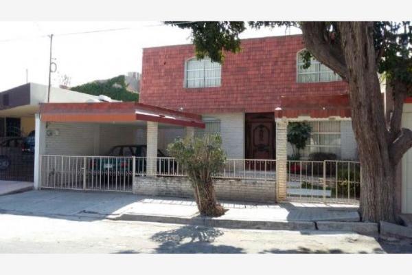 Foto de casa en renta en mariano peña 555, las margaritas, torreón, coahuila de zaragoza, 3590467 No. 01