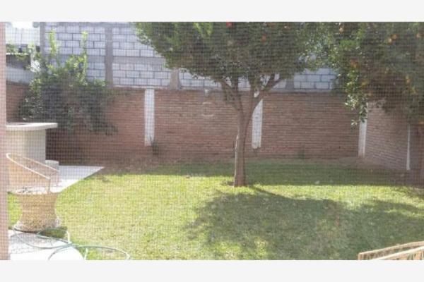 Foto de casa en renta en mariano peña 555, las margaritas, torreón, coahuila de zaragoza, 3590467 No. 12