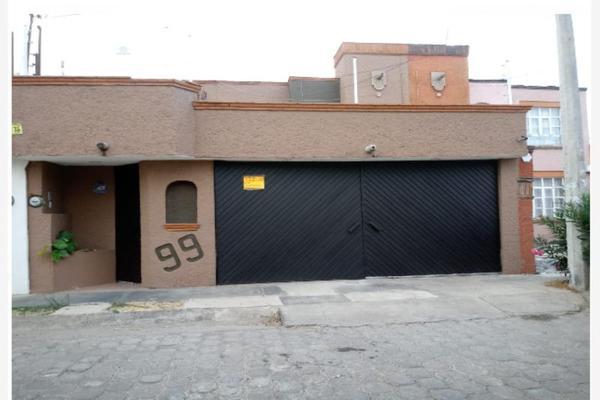 Foto de casa en venta en mariano tercero 99, jardines de torremolinos, morelia, michoacán de ocampo, 0 No. 01