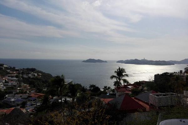 Foto de casa en venta en  , marina brisas, acapulco de juárez, guerrero, 5652558 No. 01