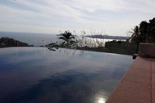 Foto de casa en venta en  , marina brisas, acapulco de juárez, guerrero, 5652558 No. 02
