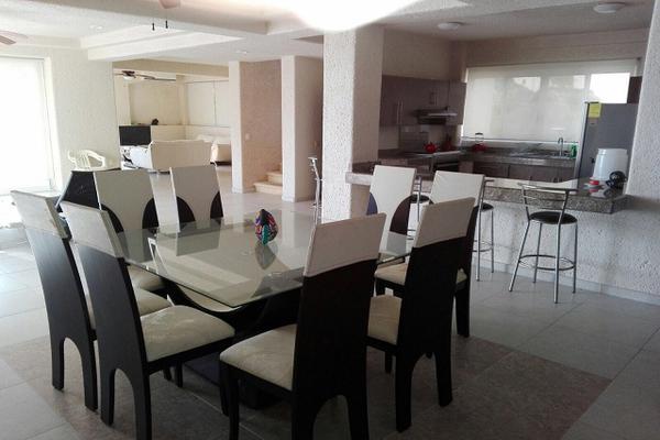 Foto de casa en venta en  , marina brisas, acapulco de juárez, guerrero, 5652558 No. 04