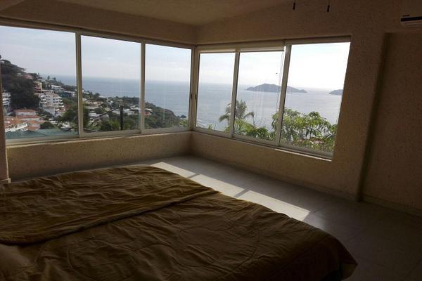 Foto de casa en venta en  , marina brisas, acapulco de juárez, guerrero, 5652558 No. 12
