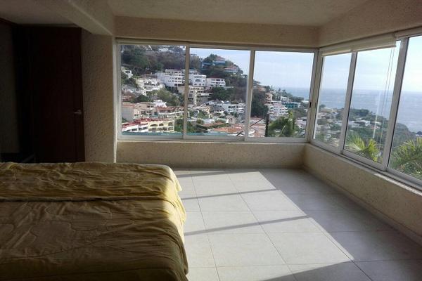 Foto de casa en venta en  , marina brisas, acapulco de juárez, guerrero, 5652558 No. 13