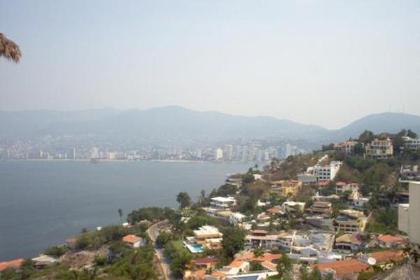 Foto de casa en renta en  , marina brisas, acapulco de juárez, guerrero, 7204507 No. 01