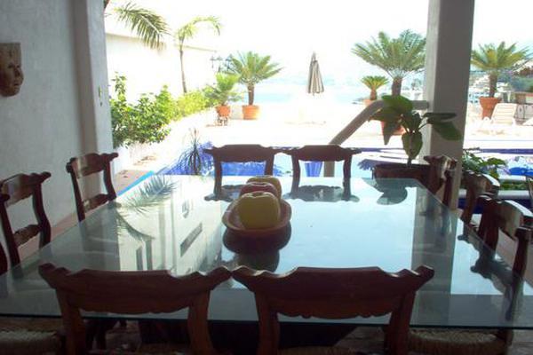 Foto de casa en renta en  , marina brisas, acapulco de juárez, guerrero, 7204507 No. 06