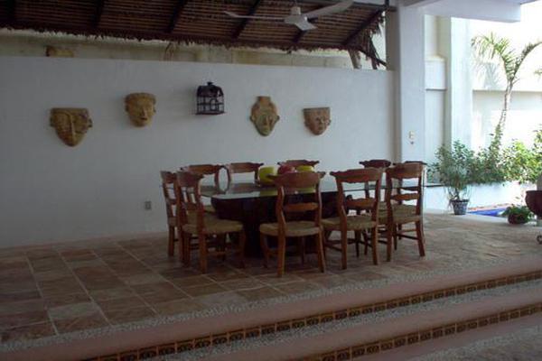 Foto de casa en renta en  , marina brisas, acapulco de juárez, guerrero, 7204507 No. 07