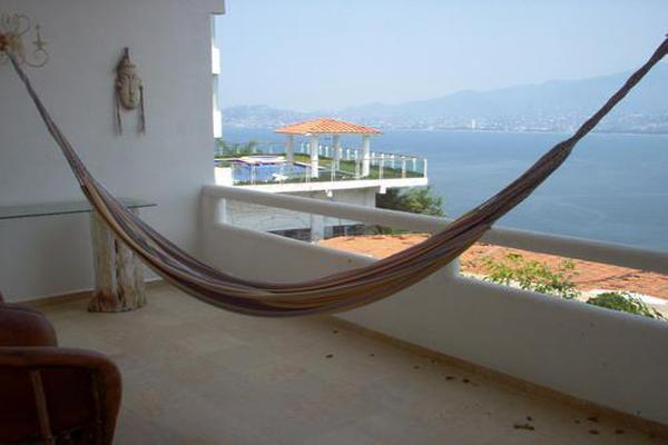 Foto de casa en renta en  , marina brisas, acapulco de juárez, guerrero, 7204507 No. 17