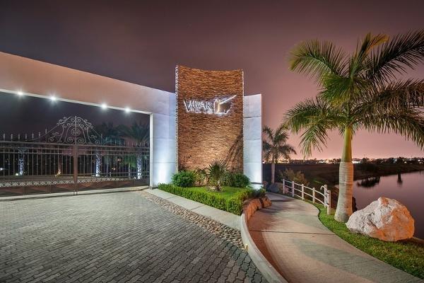 Foto de terreno habitacional en venta en  , marina el cid, mazatlán, sinaloa, 5422171 No. 01