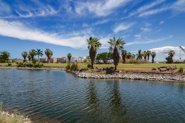 Foto de terreno habitacional en venta en  , marina el cid, mazatlán, sinaloa, 5422171 No. 02