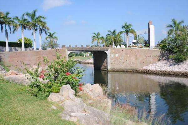 Foto de terreno habitacional en venta en  , marina el cid, mazatlán, sinaloa, 5422171 No. 03