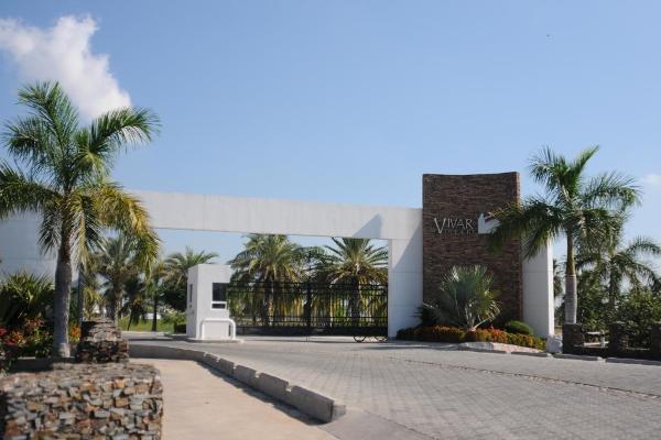 Foto de terreno habitacional en venta en  , marina el cid, mazatlán, sinaloa, 5422171 No. 04
