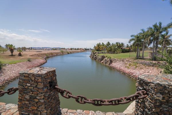 Foto de terreno habitacional en venta en  , marina el cid, mazatlán, sinaloa, 5422171 No. 05