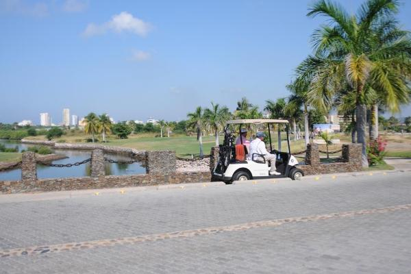 Foto de terreno habitacional en venta en  , marina el cid, mazatlán, sinaloa, 5422171 No. 06