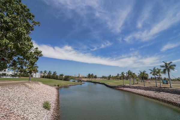 Foto de terreno habitacional en venta en  , marina el cid, mazatlán, sinaloa, 5422171 No. 07