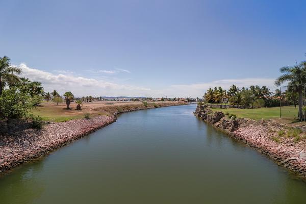 Foto de terreno habitacional en venta en  , marina el cid, mazatlán, sinaloa, 5422171 No. 09