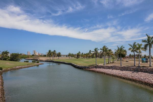 Foto de terreno habitacional en venta en  , marina el cid, mazatlán, sinaloa, 5422171 No. 10