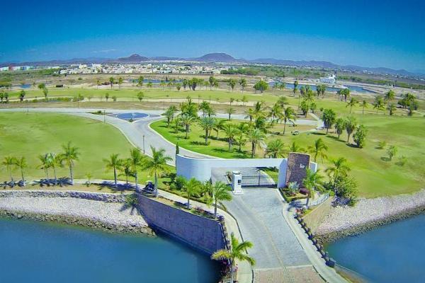 Foto de terreno habitacional en venta en  , marina el cid, mazatlán, sinaloa, 5422171 No. 12