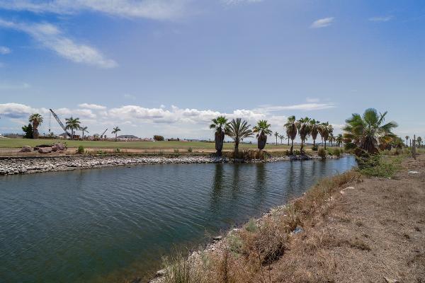 Foto de terreno habitacional en venta en  , marina el cid, mazatlán, sinaloa, 5422171 No. 14