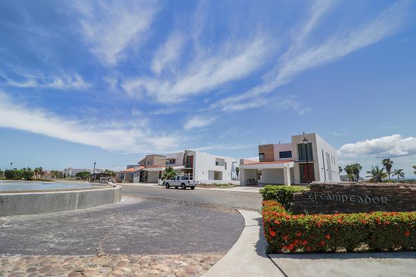 Foto de terreno habitacional en venta en  , marina el cid, mazatlán, sinaloa, 5422171 No. 15
