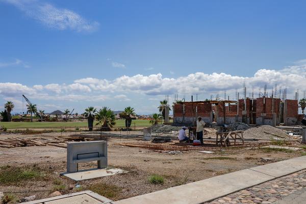 Foto de terreno habitacional en venta en  , marina el cid, mazatlán, sinaloa, 5422171 No. 16