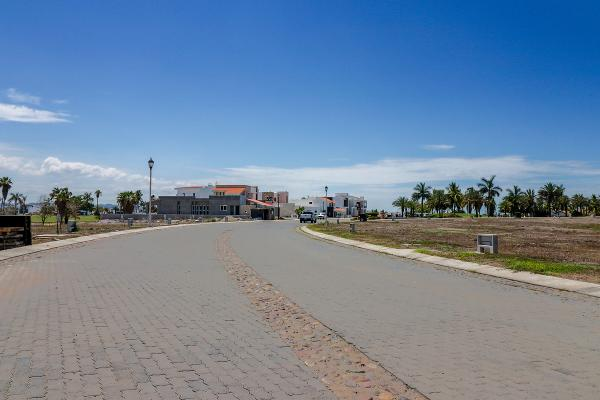 Foto de terreno habitacional en venta en  , marina el cid, mazatlán, sinaloa, 5422171 No. 18
