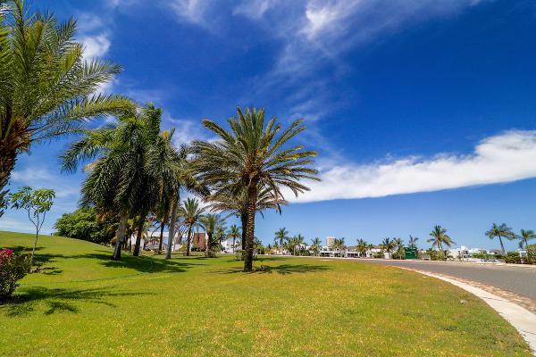 Foto de terreno habitacional en venta en  , marina el cid, mazatlán, sinaloa, 5422171 No. 19