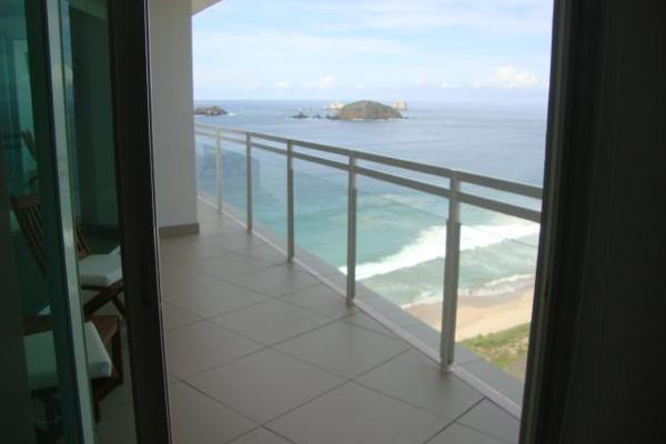 Foto de departamento en renta en  , marina ixtapa, zihuatanejo de azueta, guerrero, 11825902 No. 04