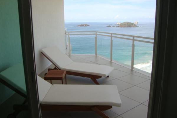 Foto de departamento en renta en  , marina ixtapa, zihuatanejo de azueta, guerrero, 11825902 No. 10