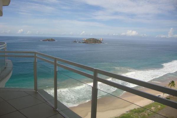 Foto de departamento en renta en  , marina ixtapa, zihuatanejo de azueta, guerrero, 11825902 No. 11