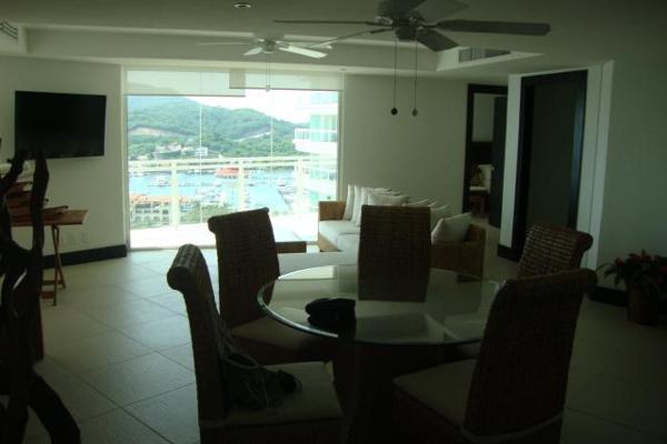 Foto de departamento en renta en  , marina ixtapa, zihuatanejo de azueta, guerrero, 11825902 No. 15