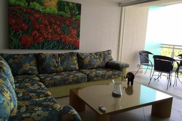 Foto de departamento en renta en  , marina ixtapa, zihuatanejo de azueta, guerrero, 7883546 No. 23