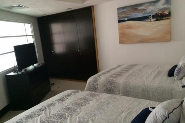 Foto de departamento en renta en  , marina ixtapa, zihuatanejo de azueta, guerrero, 7883546 No. 27