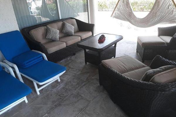 Foto de casa en venta en  , marina ixtapa, zihuatanejo de azueta, guerrero, 7883551 No. 13