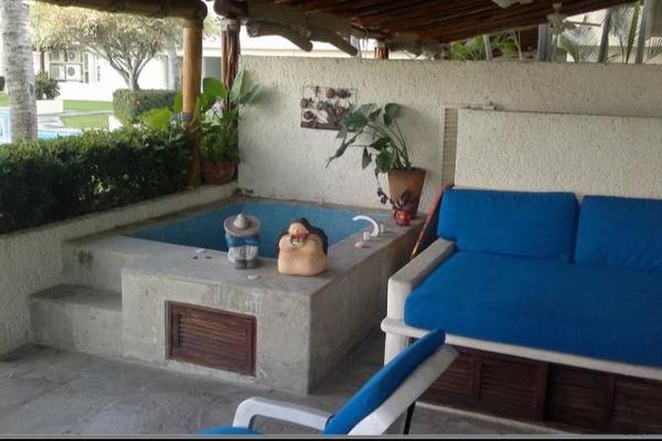 Foto de casa en venta en  , marina ixtapa, zihuatanejo de azueta, guerrero, 7883551 No. 14