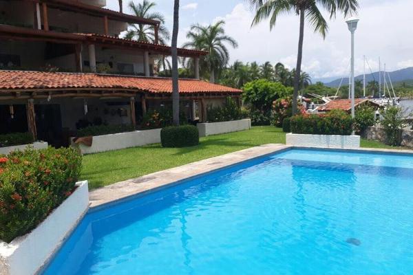 Foto de casa en venta en  , marina ixtapa, zihuatanejo de azueta, guerrero, 7883551 No. 15