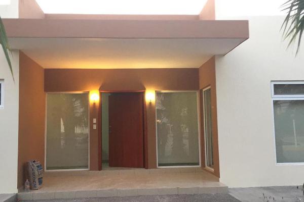 Foto de casa en renta en  , marina kelly, mazatlán, sinaloa, 10112423 No. 01