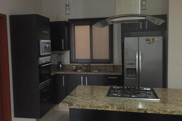 Foto de casa en renta en  , marina kelly, mazatlán, sinaloa, 10112423 No. 03