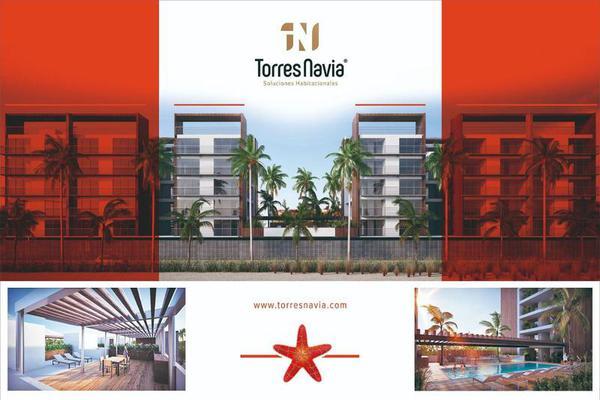 Foto de departamento en venta en  , marina mazatlán, mazatlán, sinaloa, 10111801 No. 08