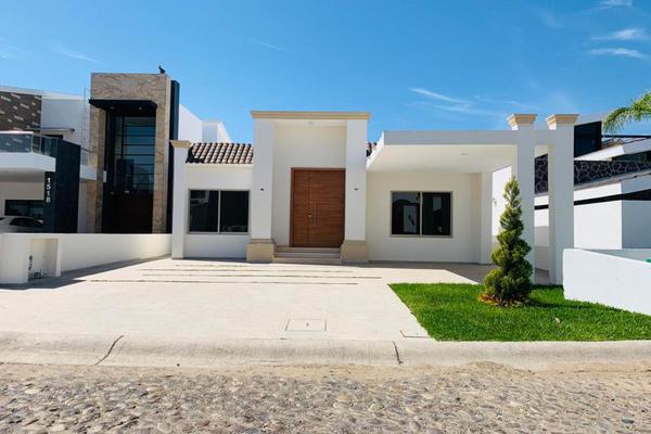 Foto de casa en venta en  , marina mazatlán, mazatlán, sinaloa, 19596467 No. 01