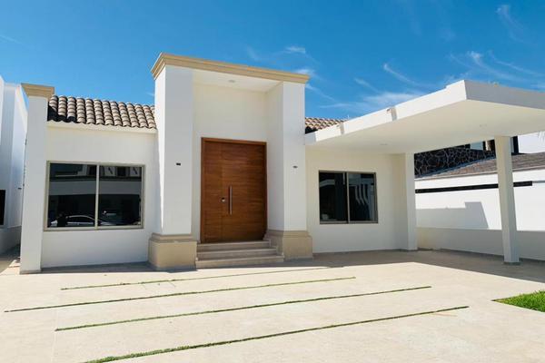 Foto de casa en venta en  , marina mazatlán, mazatlán, sinaloa, 19596467 No. 02