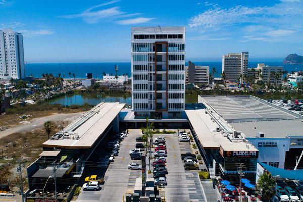 Foto de oficina en venta en  , marina mazatlán, mazatlán, sinaloa, 20570632 No. 01