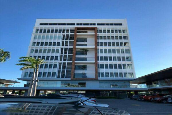 Foto de oficina en venta en  , marina mazatlán, mazatlán, sinaloa, 20570632 No. 02